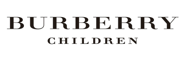 burberry+children+logo